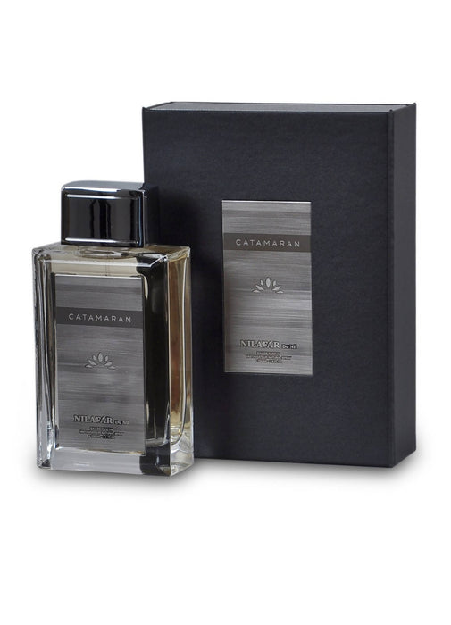 Nilafar Catamaran Eau De Parfum For Men 100ml