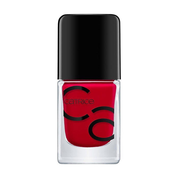 Catrice Iconails Gel Lacquer Nail Polish, 01 All Pinklusive
