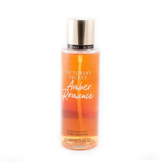 Victoria's Secret New! Amber Romance Fragrance Mist 250ml - O2morny.com