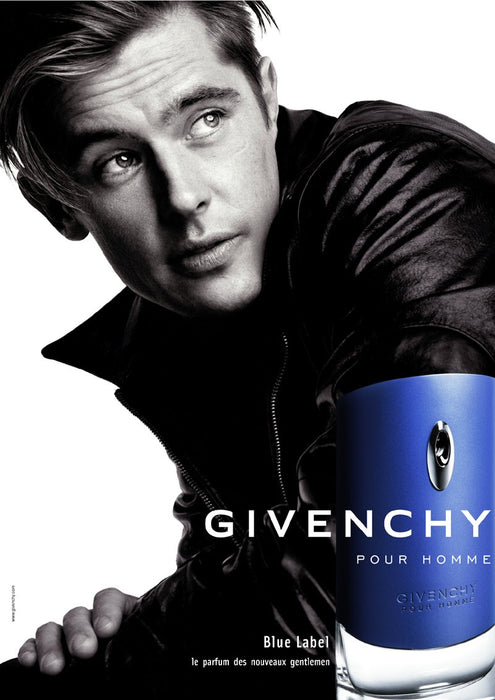Givenchy Blue Label Eau De Toillete for Men 100ml
