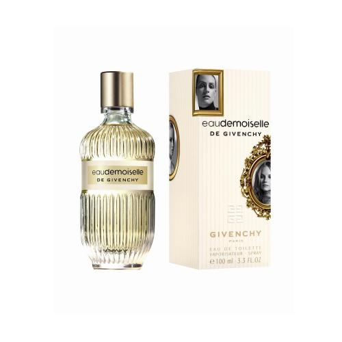 Givenchy Eaudemoiselle Eau De Toilette for Women 100ml - O2morny.com
