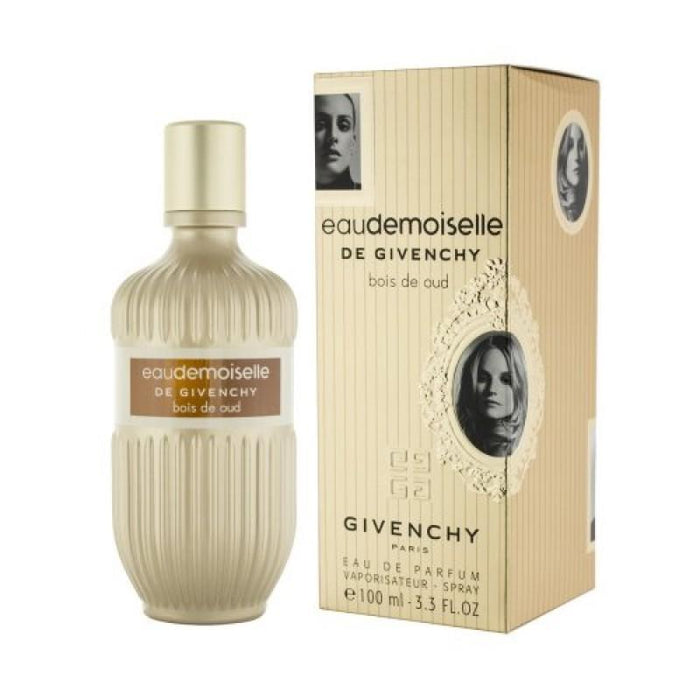 Givenchy Eaudemoiselle de Givenchy bois de oud Eau De Parfum 100ml For Women - O2morny.com