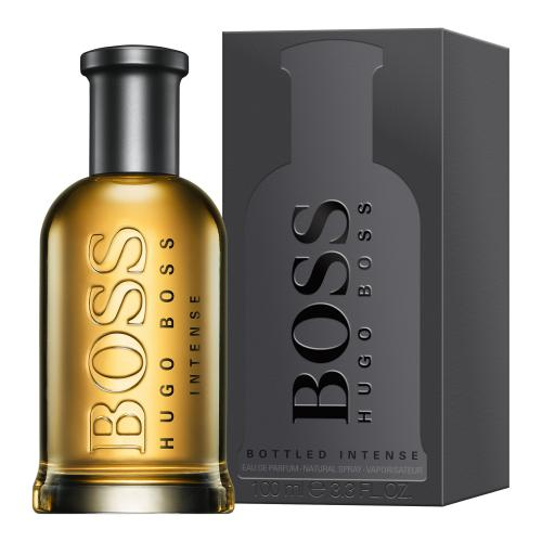 Hugo Boss Bottled Intense Eau De Parfum for Men 100ml