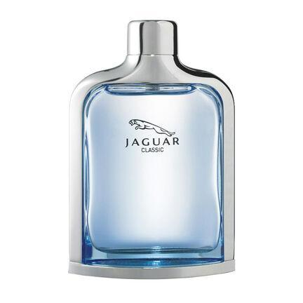 Jaguar Classic Blue Eau De Toilette for men 100ml