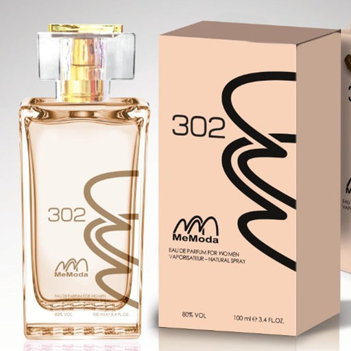 Me Moda SI 302 EDP Women 100 ML