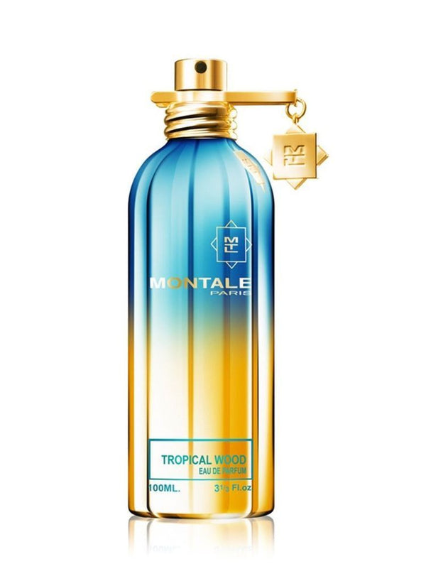 Montale Tropical Wood Eau De Parfum Unisex 100ml