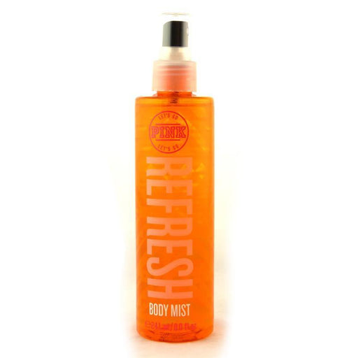 Refresh Fragrance Mist  For Women 241 ML