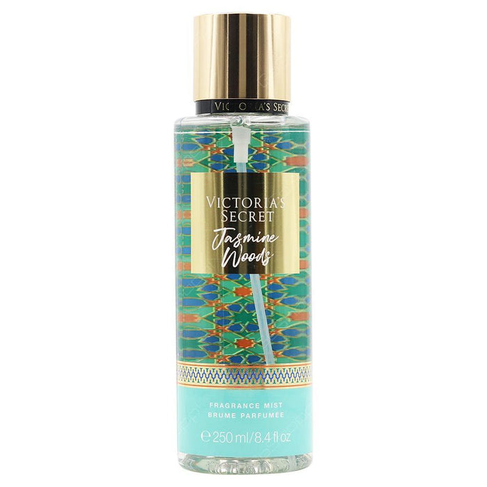 Victoria's Secret Jasmine Woods Fragrance Mist 250ml