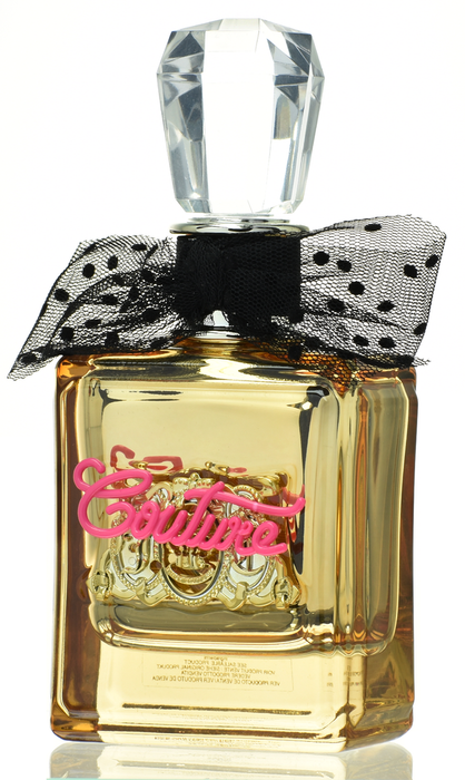 Juicy Couture Viva la Juicy Gold Couture Eau De Parfum for Women 100ml