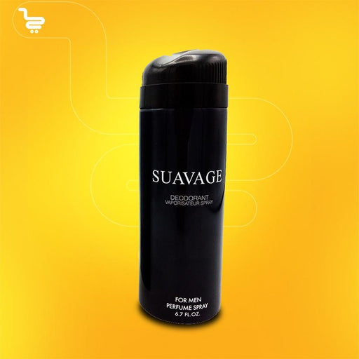 Sauvage Men Spray 200ml - O2morny.com