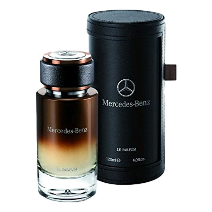 Mercedes-Benz le Perfume Eau De Parfume for Men 120ml - O2morny.com