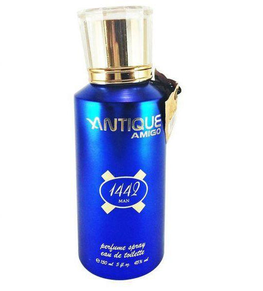 Antique Amigo 1442 Perfume Spray For Men - 150 ml