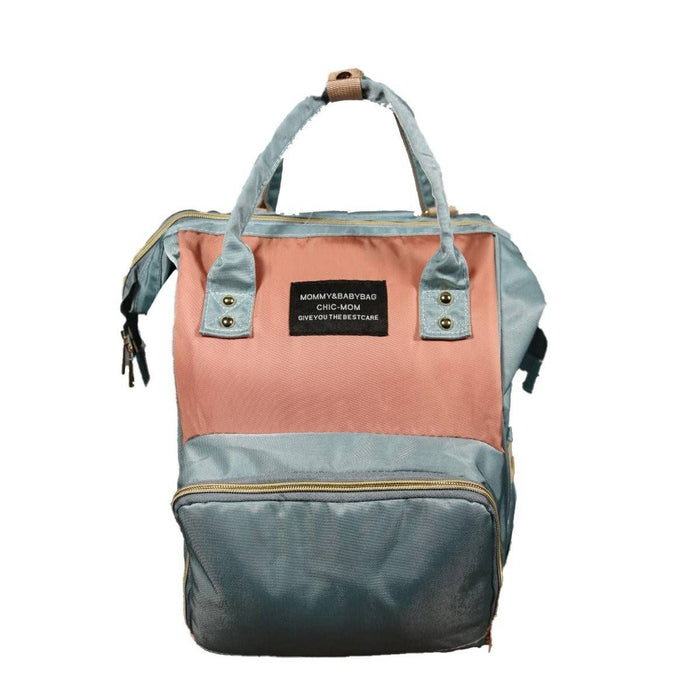Generic 6082 Waterproof Diaper Mommy Bag