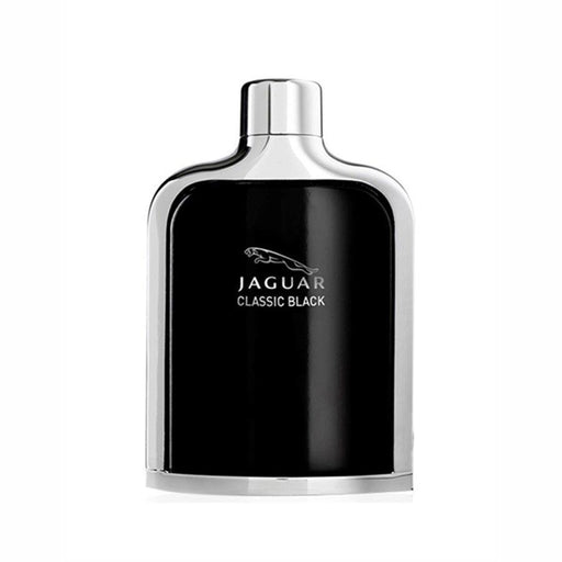 Jaguar Classic Black Eau De Toilette for Men 100ml