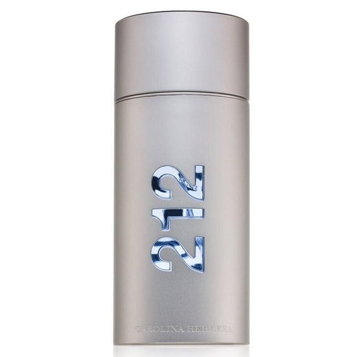 Carolina Herrera 212 Men Nyc Eau De Toilette for Men 100ml - O2morny.com