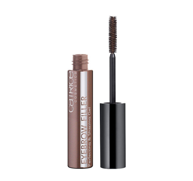 Catrice Eyebrow Filler Perfecting & Shaping Gel 010 - O2morny.com