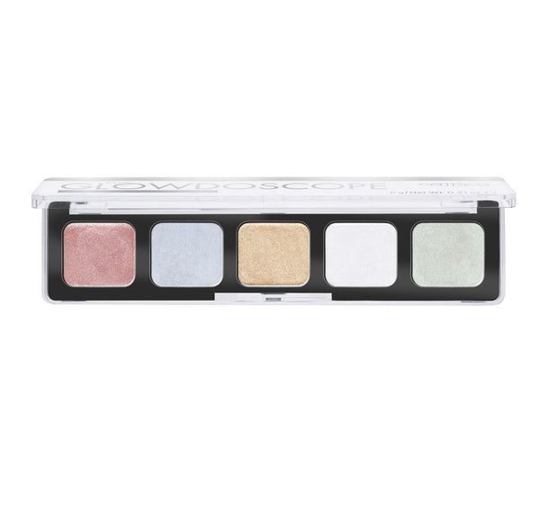 Catrice Glowdoscope Highlighter Palette 010 Glow´n`Go