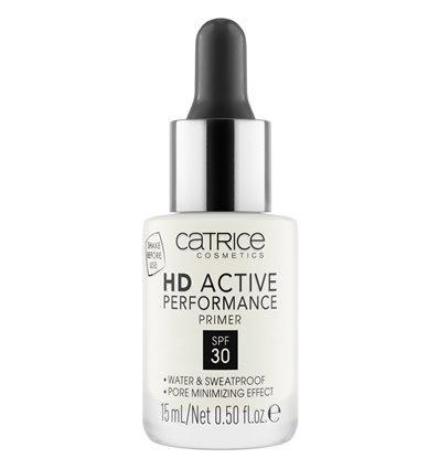 Catrice HD Active Performance Primer 010 Active Life