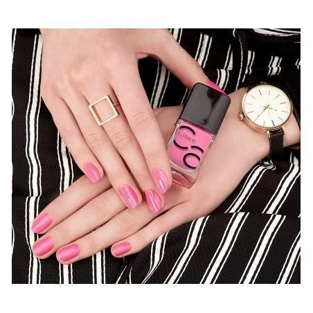 Catrice ICONails Gel Lacquer 31 Vegas Is The Answer - O2morny.com