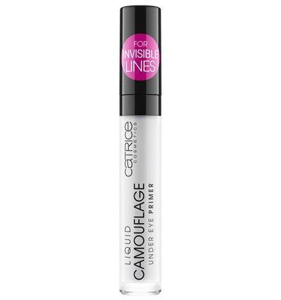 Catrice Liquid Camouflage Under Eye Primer 010 Primed and smooth