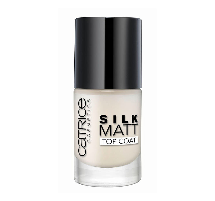 Catrice Silk Matt Top Coat