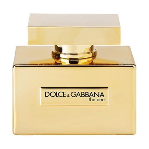 Dolce& Gabbana The One The Golden Edition EDP Women 75 ML