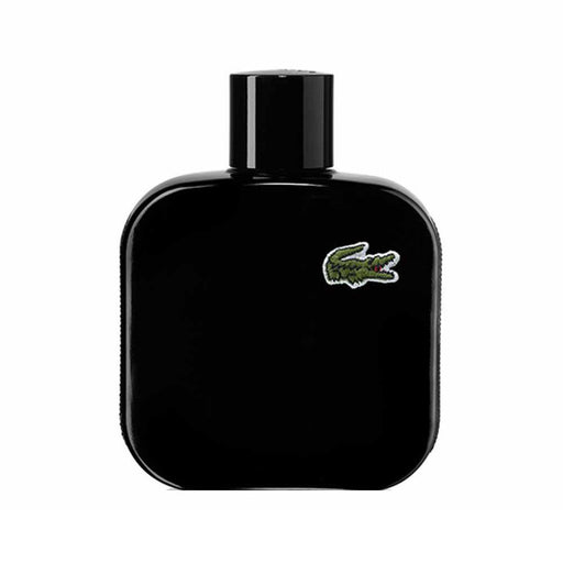 Lacoste Eau De Lacoste L.12.12 Noir Eau De Toilette for Men 100ml - O2morny.com