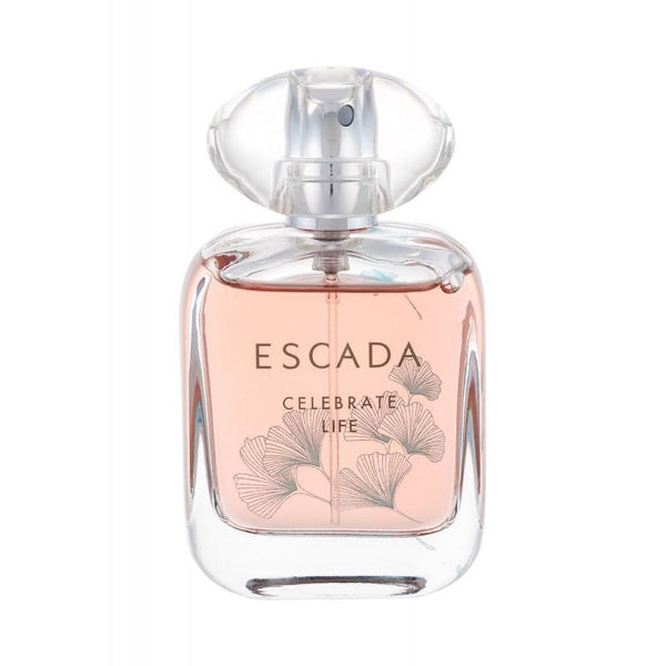 Escada Celebrate Life Eau De Parfum for Women 50ml