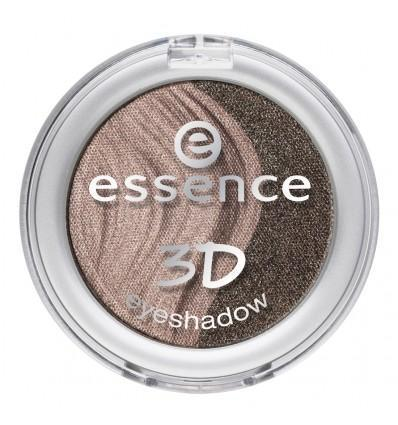 essence 3D eyeshadow 09 - O2morny.com