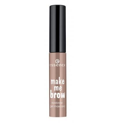 essence make me brow eyebrow gel mascara 01 blondy brows - O2morny.com