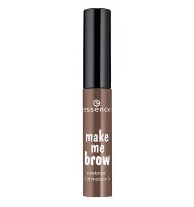 essence make me brow eyebrow gel mascara 02 browny brows - O2morny.com