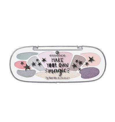 essence make your own magic eyeshadow box 06 dreams are my reality