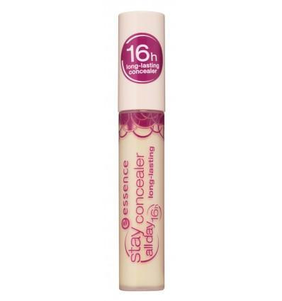 essence stay all day 16h long-lasting concealer 10 - O2morny.com