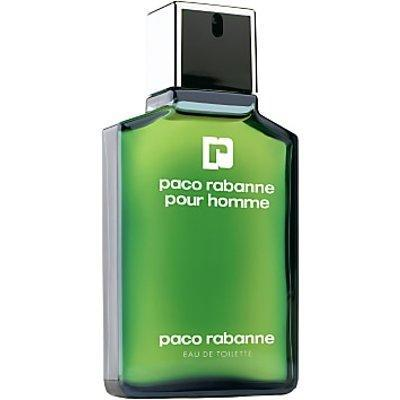 Paco Rabanne Pour Homme Eau De Toilette for Men 100ml - O2morny.com