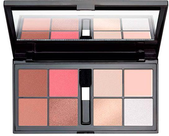 Catrice Professional Make Up Techniques Face Palette 010 Volume One 17.6g - O2morny.com