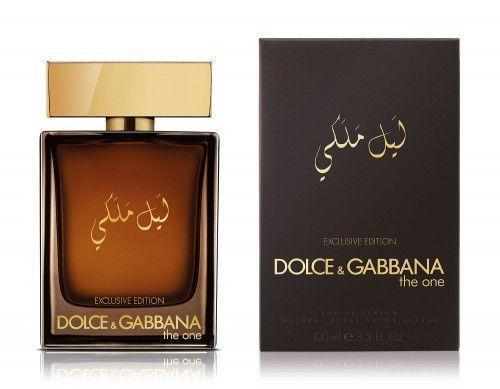Dolce & Gabbana The One Royal Night EDP 100ml  for men