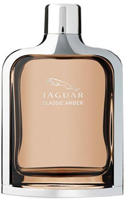 Jaguar Classic Amber Eau De Toilette for Men 100ml