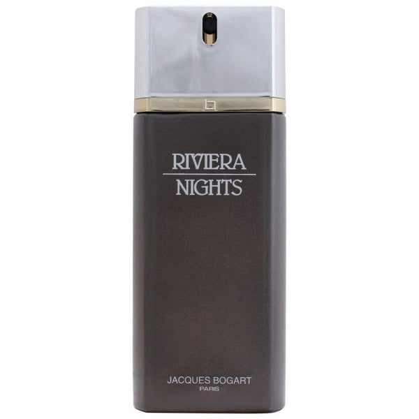 Jacques Bogart Riviera Nights Eau De Toilette for Men 100ml