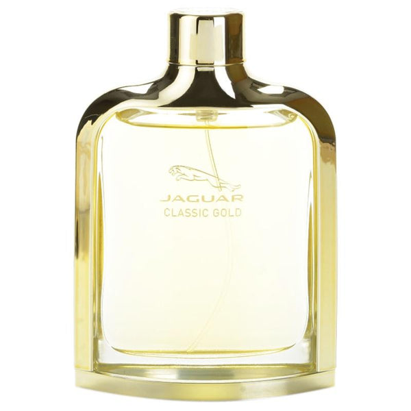 Jaguar Classic Gold  Eau De Toilette for Men 100ml
