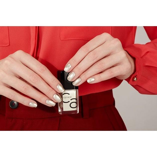 Catrice Iconails Gel Lacquer Nail Polish