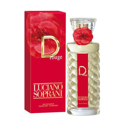 Luciano Soprani D Rouge EDP Women 100 ML - O2morny.com