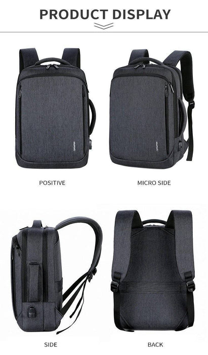 Meinaili men backpack - Bag.023