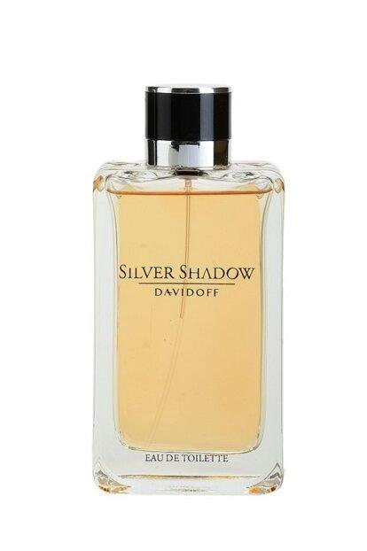 Davidoff Silver Shadow Eau De Toilette Men 100ml - O2morny.com