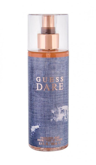 Body Mist Guess Dare for Women 250ml