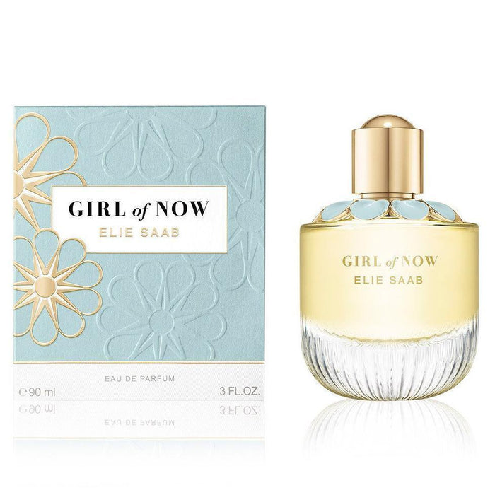 Elie Saab Girl of Now Eau De Parfum for Women 90ml - O2morny.com