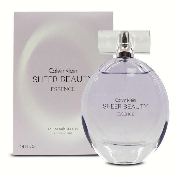 Calvin Klein Sheer Beauty Essence Eau de Toilette 100 ml for Women - O2morny.com