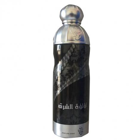 Sahara Perfume Body Spray Luluat El Sharq 200Ml