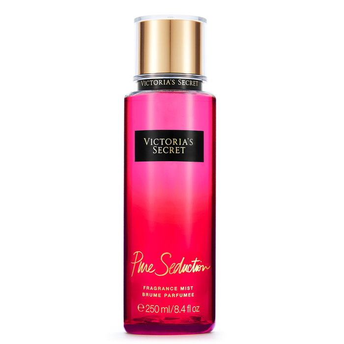 Victoria's Secret New! Pure Seduction Fragrance Mist 250ml
