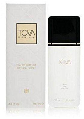 Tova white EDP Women 100 ml - O2morny.com