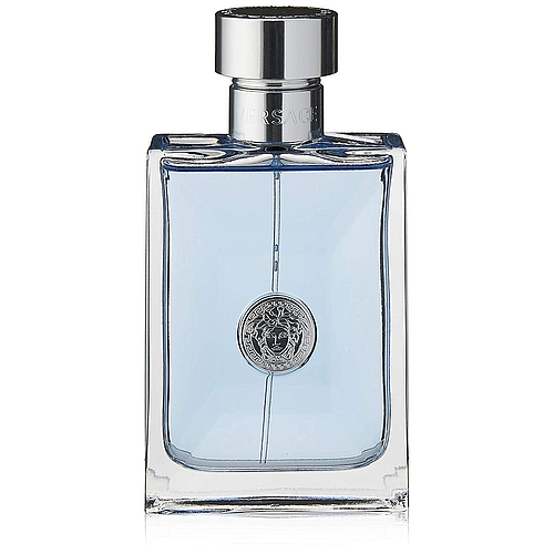 Versace pour Homme Eau De Toilette for Men 100ml - O2morny.com